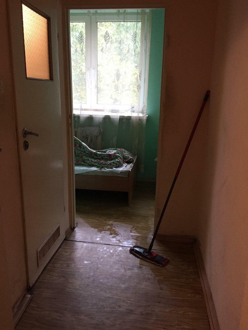 Kontrole w domach grozy