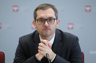 Marek Niedużak wiceministrem w resorcie rozwoju, pracy i technologii
