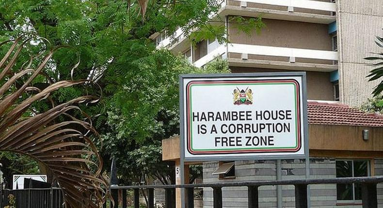 File image of Harambee House