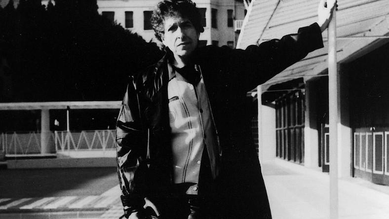Rękopis piosenki Boba Dylana został sprzedany na aukcji za 440 tysięcy dolarów!