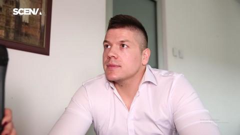 Sloba Radanović: 'Kija nikad nije mogla da me pobedi, pa je POBEGLA!' Video