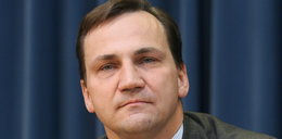 Szef MSZ o planach pomocy Ukrainie: Życzę miłego dnia