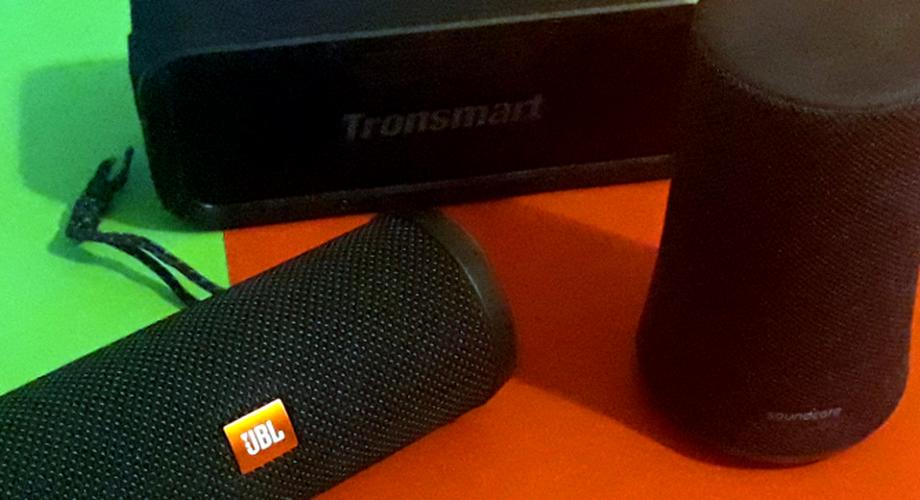 Kaufberatung Bluetooth-Lautsprecher: Satter Sound