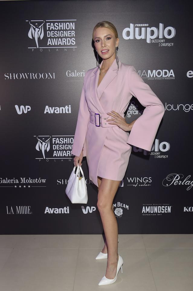 Fashion Designer Awards 2019: Milena Sadowska
