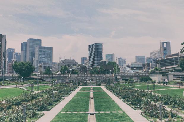 Umeda (Kita)