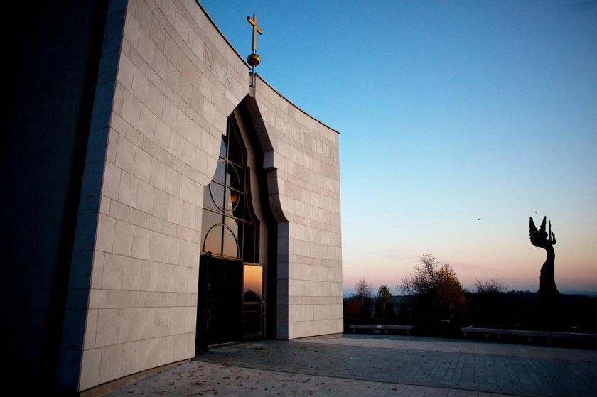 Wajda zostanie pochowany w Krakowie
