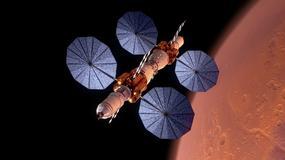 Lockheed Martin pokazał marsjańską stację i nowy lądownik