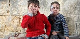W Aleppo nie działa już żaden szpital