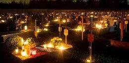 Zapal światełko na opuszczonym grobie