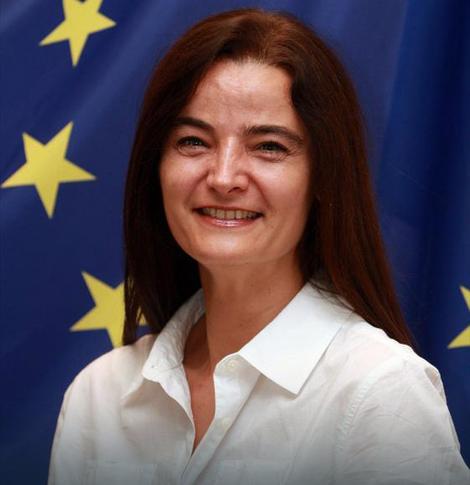 Jamila Milović-Halilović