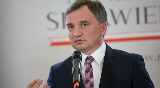 Ziobro obwinia Tuska za nieprzedłużenie aresztu wobec Nowaka. Prokuratura złoży zażalenie