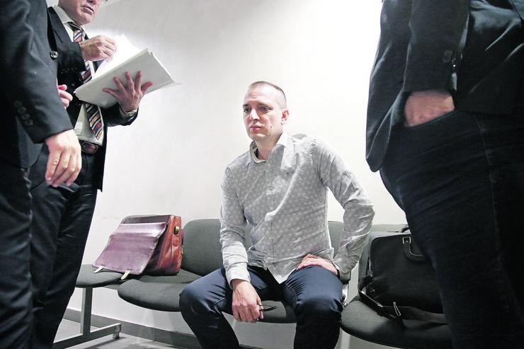 suđenje zoranu marjanoviću