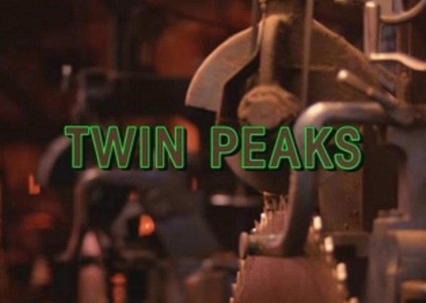 Twin Peaks wraca!