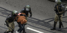 Władza torturuje ludzi! Szokujący raport po tłumieniu protestów