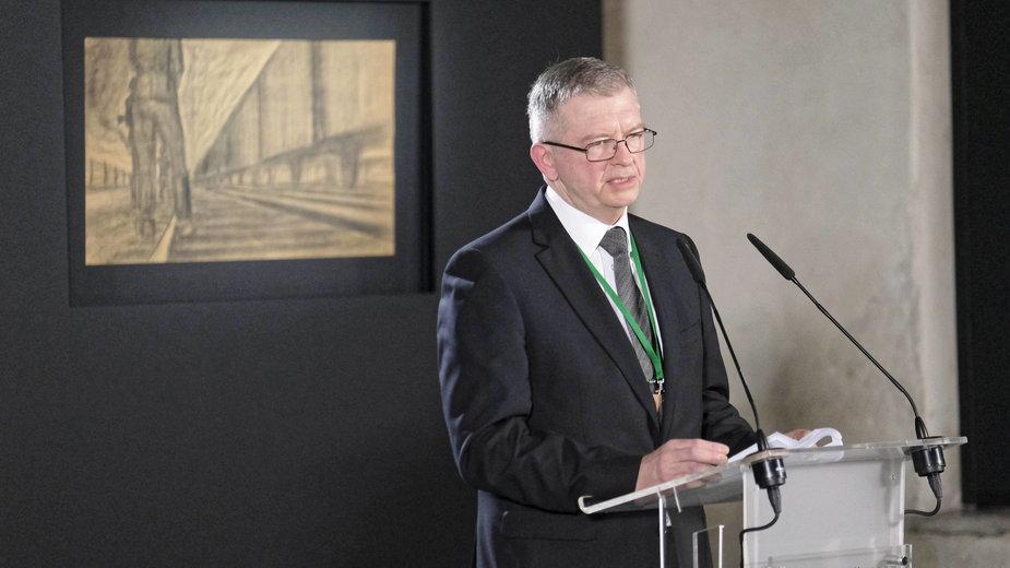 Siergiej Andriejew - ambasador Rosji w Polsce