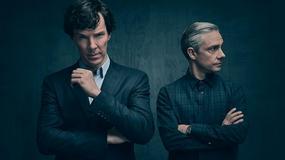 """""""Sherlock"""": nowy zwiastun i data premiery czwartego sezonu"""