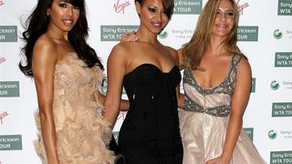 Sugababes (fot. getty images)