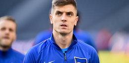 Krzysztof Piątek ma nowego trenera. To już piąty w tym sezonie!