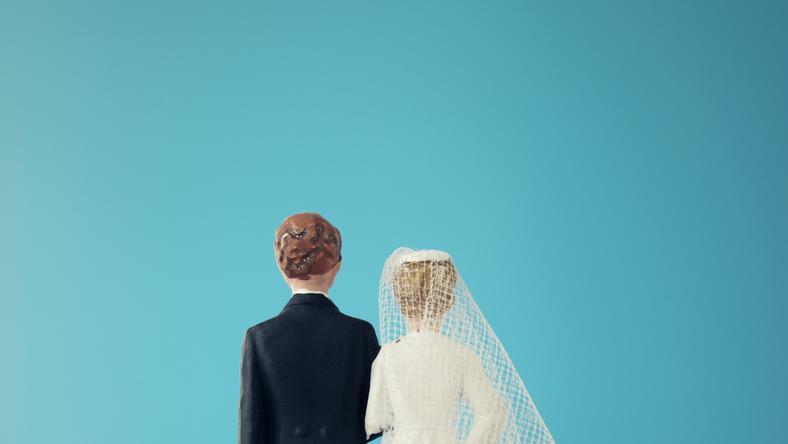 Az esküvő katasztrófába torkollott. (illusztráció) /Fotó: Northfoto