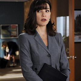 """Gdzie się podziała Cuddy z """"Dr House'a""""? Została prawniczką!"""