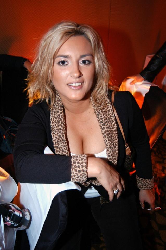 Karolina Szostak o aferze wokół jej biustu - Film