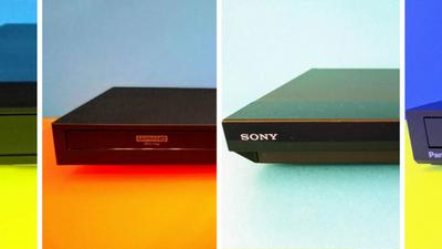 Vergleichstest: Vier 4K/UHD-Blu-ray-Player ab 150 Euro