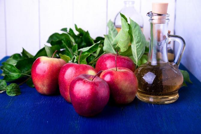 Jabukovo sirće može da bude i lek i otrov