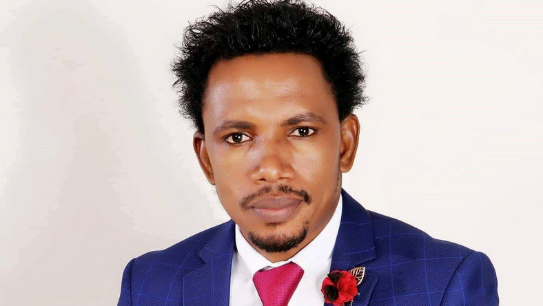 Senator Elisha Abbo has been accused of assaulting a woman in a sex toy shop in Abuja.