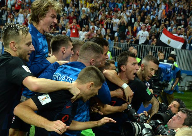 Fudbalska reprezentacija Hrvatske, Fudbalska reprezentacija Engleske