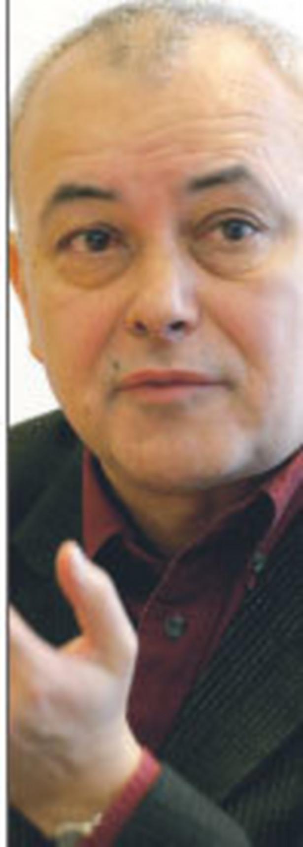 Prof. Michał Kulesza, Uniwersytet Warszawski