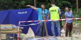 Tragedia na budowie w Rzeszowie. Są ofiary