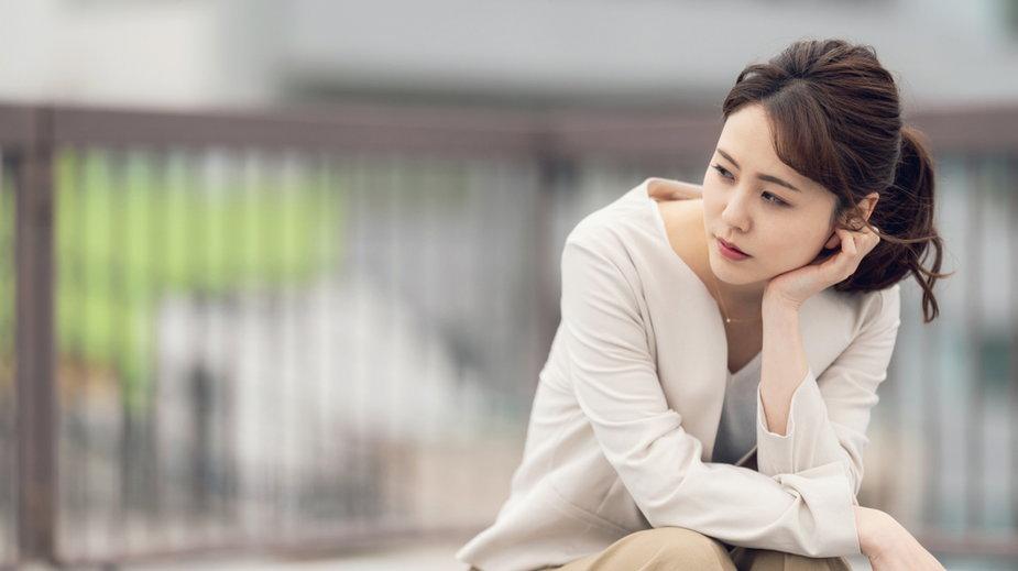 """Koreanki boją się iść na urlop """"menstruacyjny"""""""