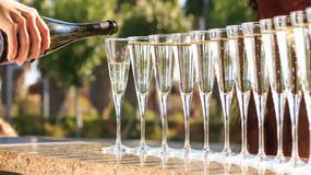 Słynne włoskie wino Prosecco ofiarą swojej popularności - konieczne ograniczenie produkcji