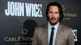 """""""Siberia"""": Keanu Reeves z główną rolą w filmie"""