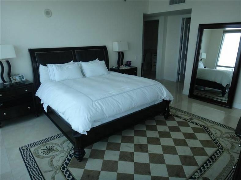 Apartament Joanny i Romainea w Miami