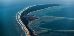 Burmistrz Helu chce zamknięcia półwyspu dla turystów