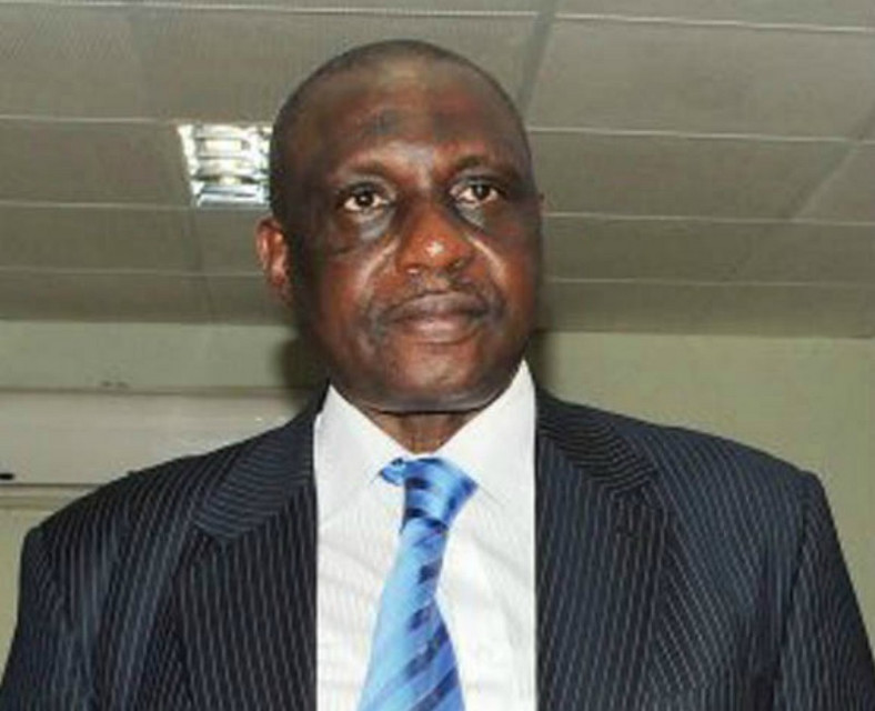Taiwo Ogunjobi served in the NFF as the Secretary -General and as am Executive Committee member (Score Nigeria)