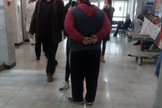 PORODICA DARKA LAZIĆA STIGLA U BOLNICU Otac Milan: Mislim da je zaspao za volanom