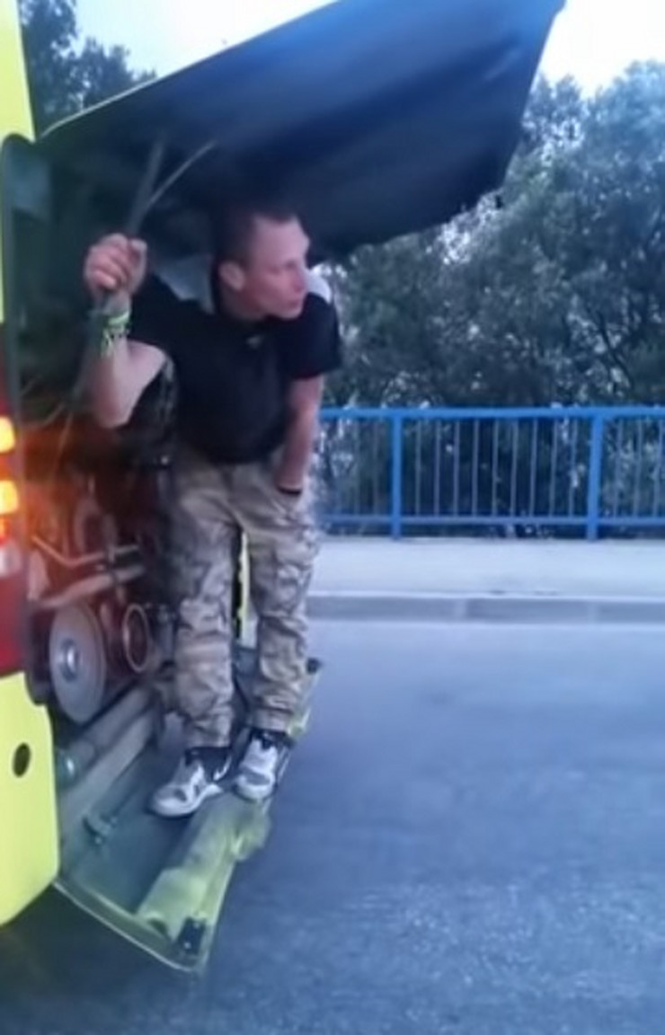 Split, autobus, sc youtube