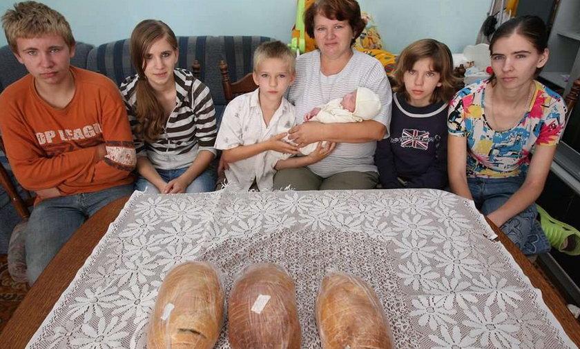 Chleb strasznie zdrożał. Zobacz ile!