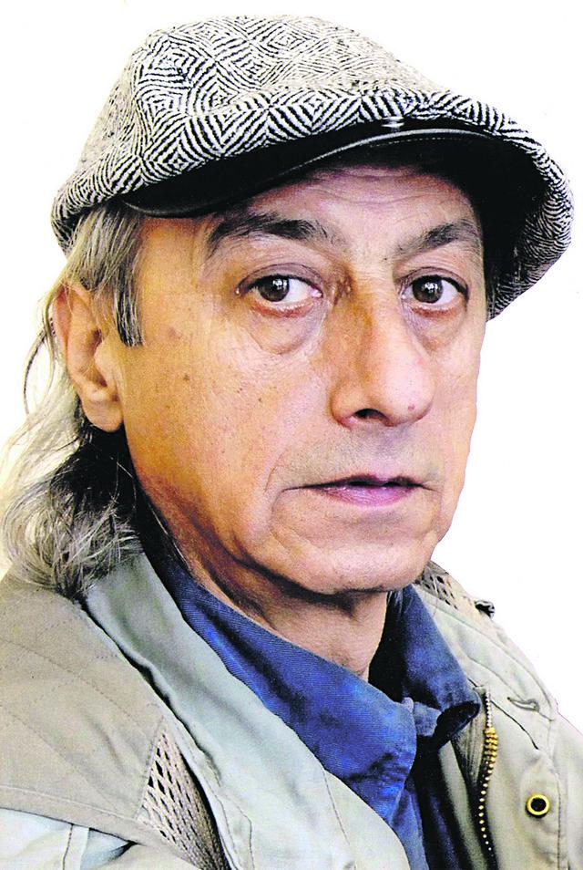 Čuveni fotograf Miloš Cvetković Cvele