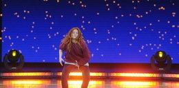 """Dziewczyna z Mołdawii w """"Tylko taniec. Got to dance"""""""