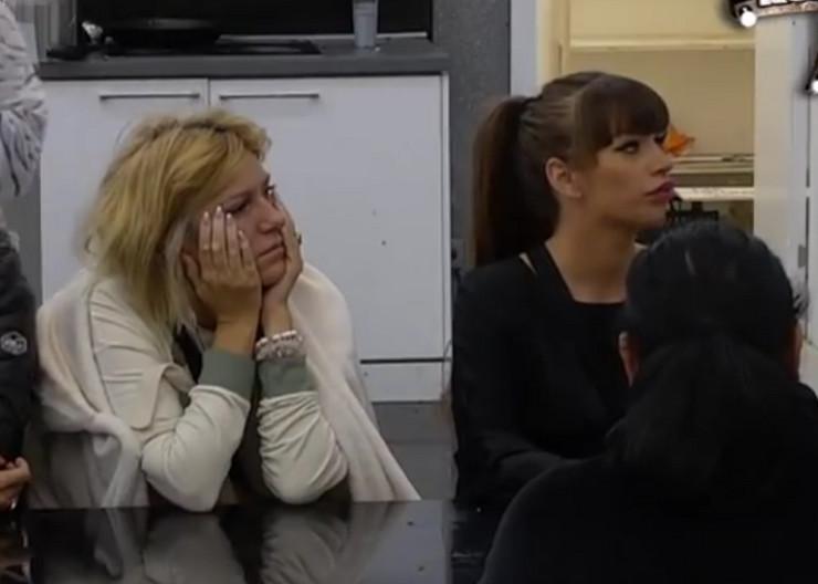 Jelena Golubović, Miljana Kulić