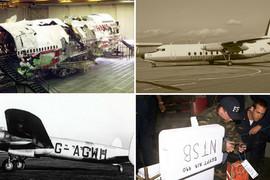 OTMICE, NESTANCI I KANIBALIZAM Ovo je 10 najvećih avionskih misterija u istoriji (FOTO)