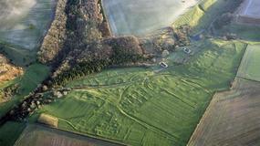 Archeolodzy dokonali ciekawego odkrycia w średniowiecznej wiosce Wharram Percy
