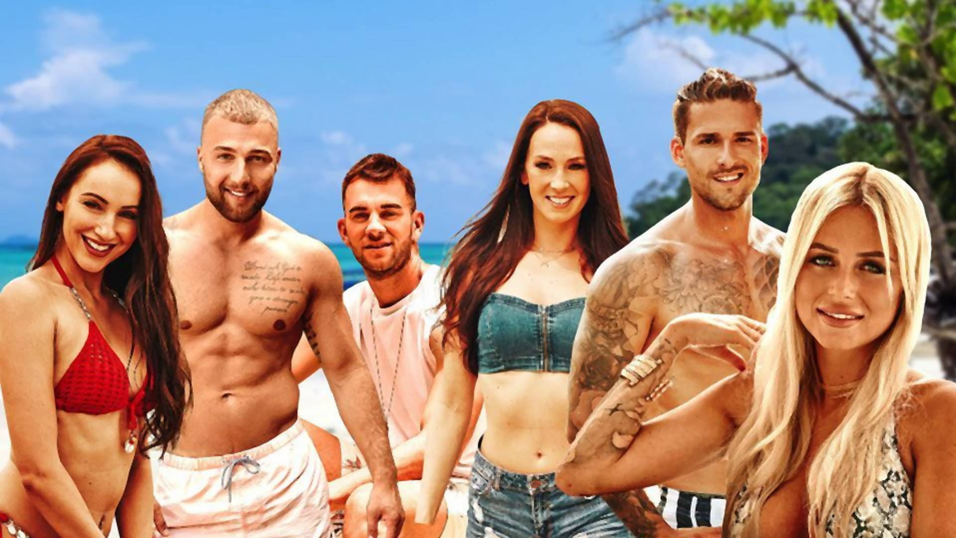 Bachelor In Paradise Staffel 1