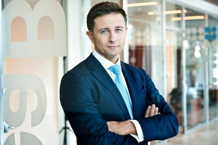 8. Jarosław Augustyniak (Idea Bank)