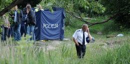 14-latek utonął w stawie w Warszawie