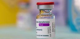 Rząd kupił 20 mln szczepionek AstraZeneca. 4 mln chce odsprzedać