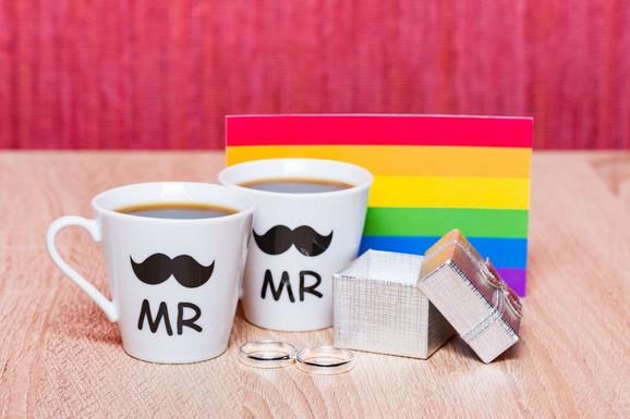 Pre promene Ustava, priznavanje prava na sklapanje braka licima istog pola predstavljalo direktno kršenje Ustava